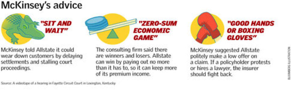 Allstate-and-McKinsey-advice