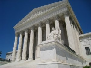Supreme Court of United States Harris Claims
